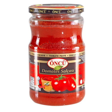 Picture of ONCU Tomato Paste 700g