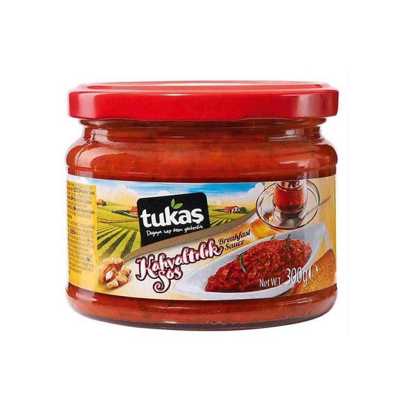 Picture of TUKAS Breakfast Sauce 300g