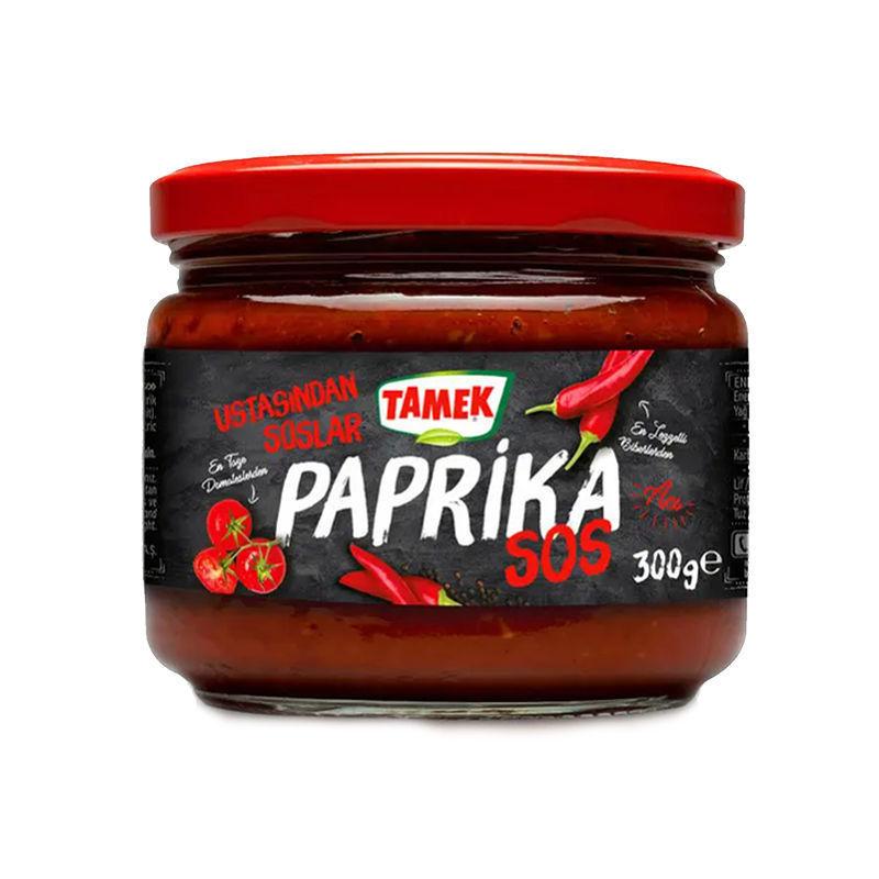 Picture of TAMEK Paprika Sauce 300g