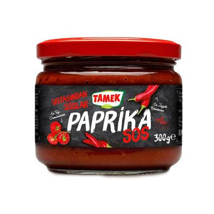 TAMEK Paprika Sauce 300g resmi