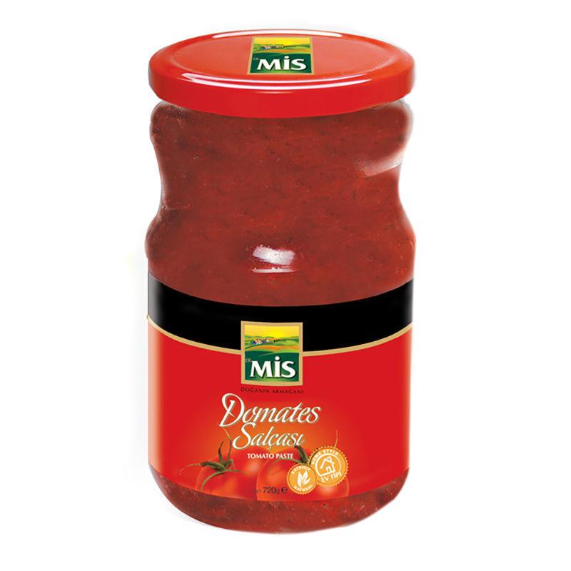 Picture of MIS Tomato Paste 700g