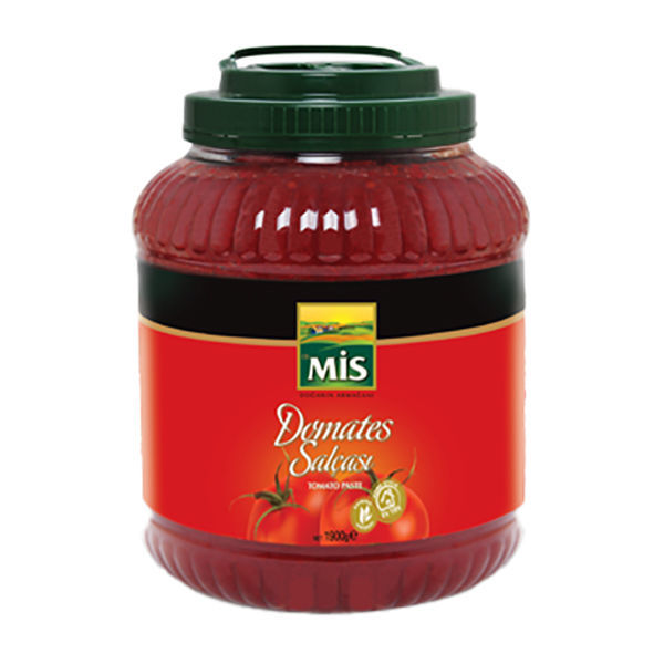 Picture of MIS Tomato Paste 1650g
