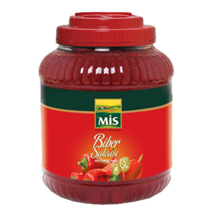 Picture of MIS Hot Pepper Paste 1650g