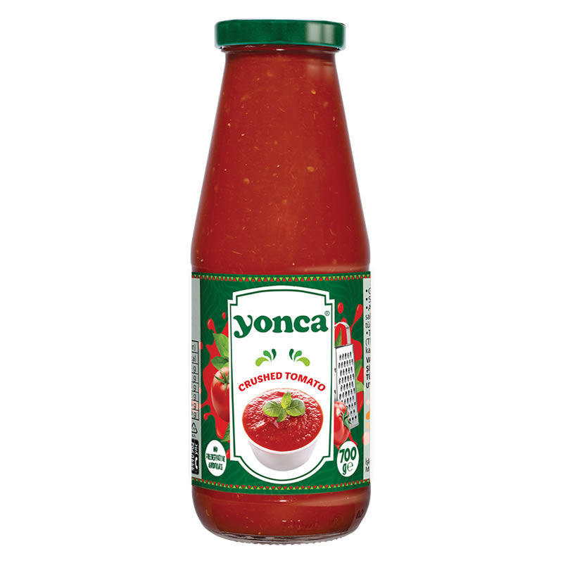 Picture of YONCA Crushed Tomato 700g