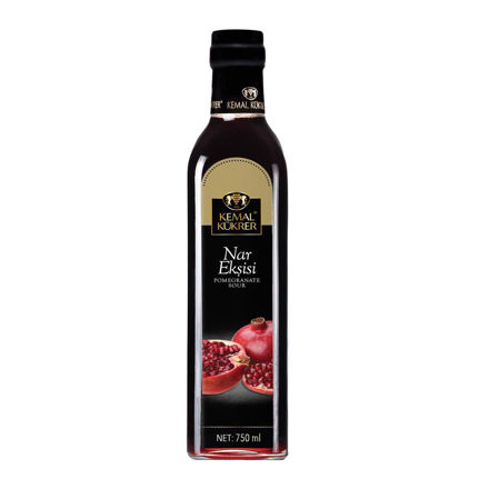 Picture of KEMAL KUKRER Pomegranate Sour Sauce 750ml