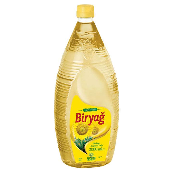 Picture of BIRYAG Sunflower Oil 2l