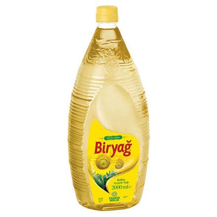 BIRYAG Aycicek Yagi 2l resmi