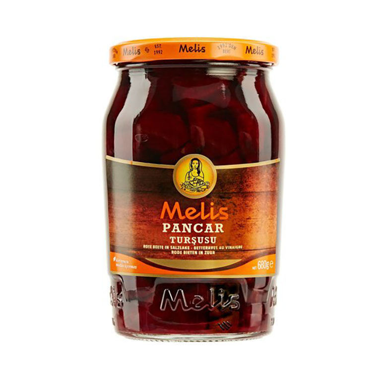 Picture of MELIS Beet Pickles 720ml