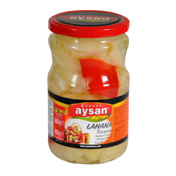 Picture of AYSAN Cabbage Pickles 720ml