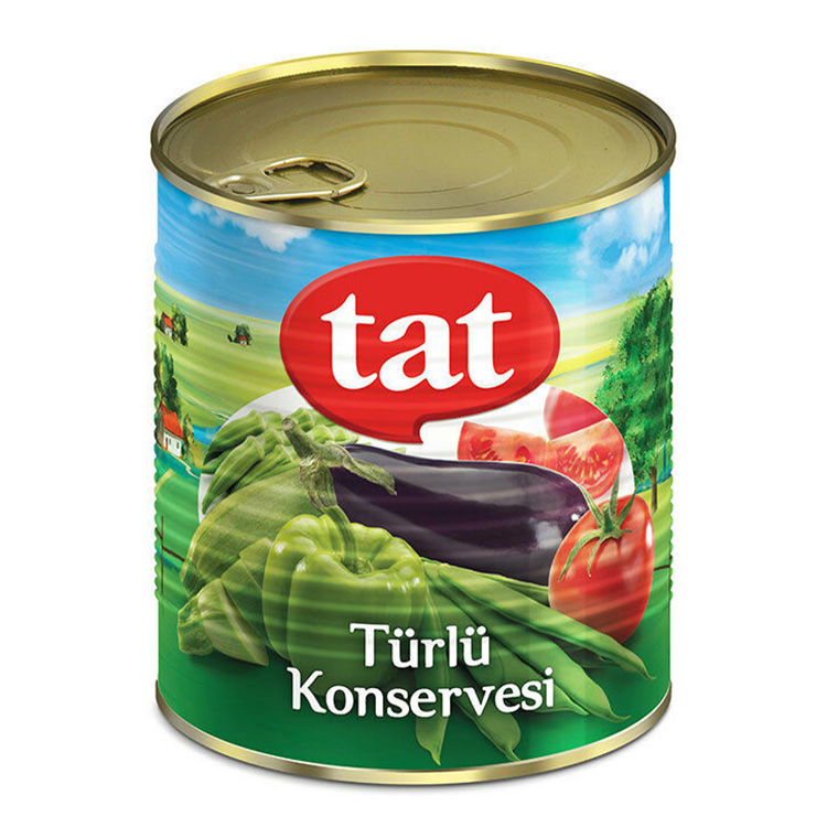 Picture of TAT Mixed Vegetables 800g