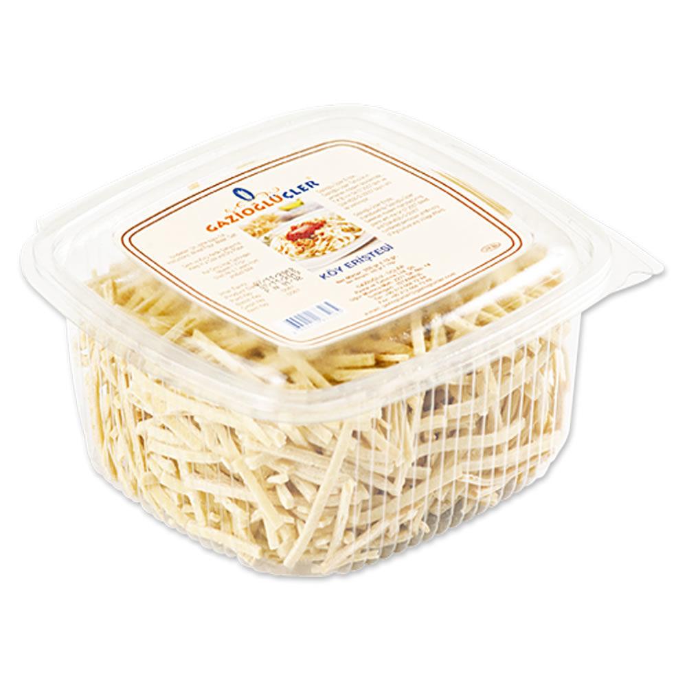 Picture of GAZIOGLU Home Style Noodles 350g