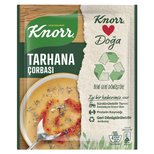 Picture of KNORR Tarhana Soup 65g