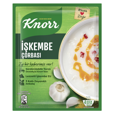 Picture of KNORR Iskembe Soup 65g