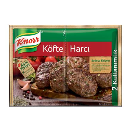 KNORR Kofte Harci 85g resmi
