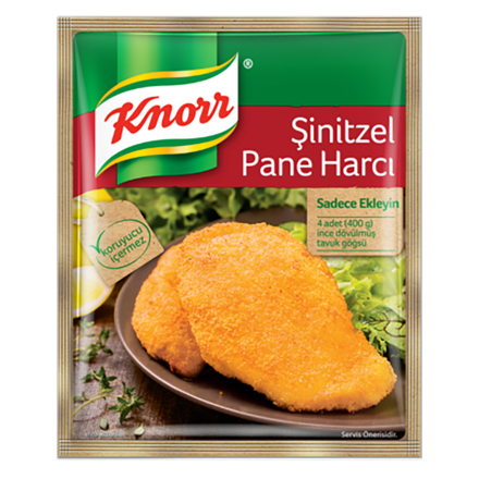 Picture of KNORR Schnitzel Mix 90g
