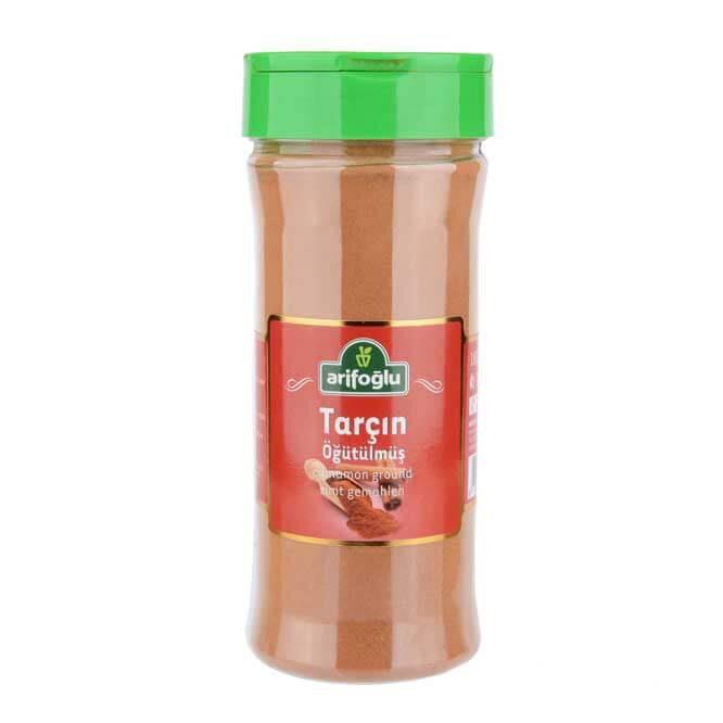 Picture of ARIFOGLU Ground Cinnamon 180g