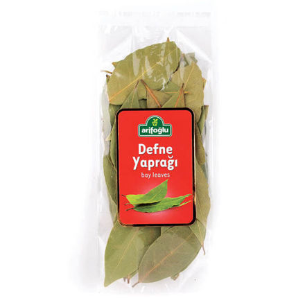 Picture of ARIFOGLU Bay Leaves 40g