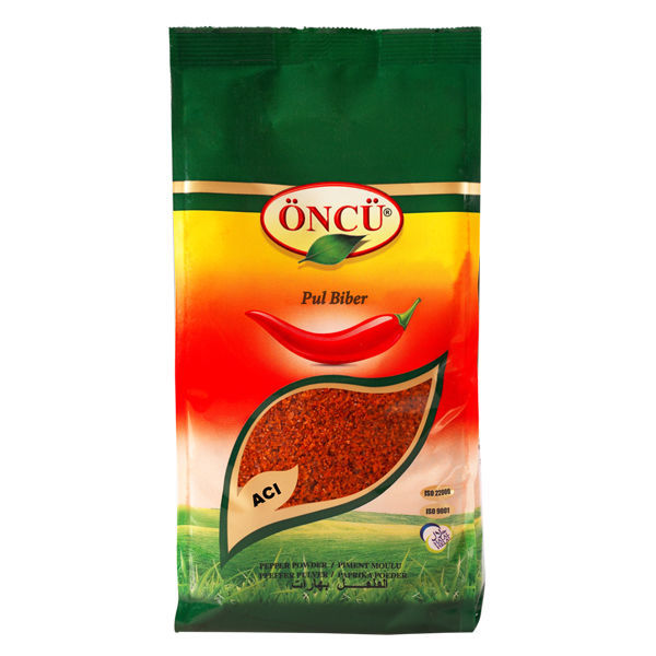 Picture of ONCU Red Pepper Flakes 200g