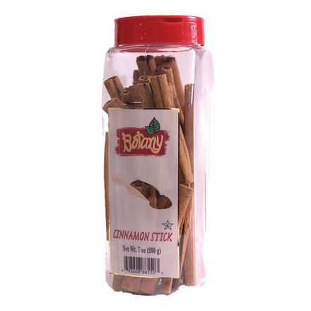Picture of BOTANY Cinnamon Sticks 200g