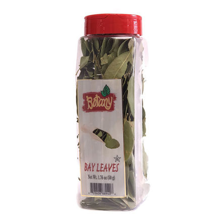 Picture of BOTANY Bay Leaves 50g