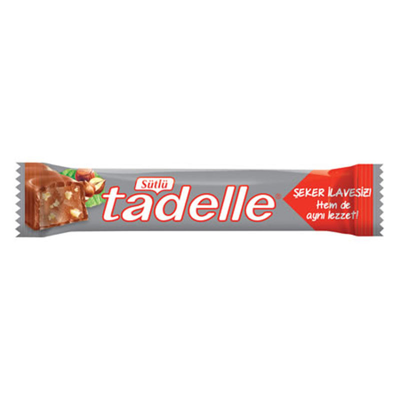 Picture of TADELLE Sugar Free Chocolate 30g