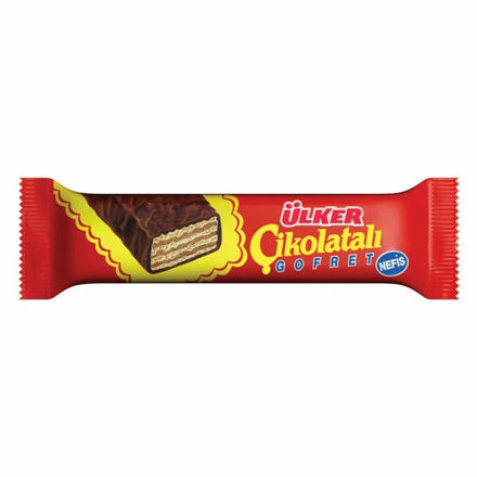 Picture of ULKER Chocolate Wafer 36g