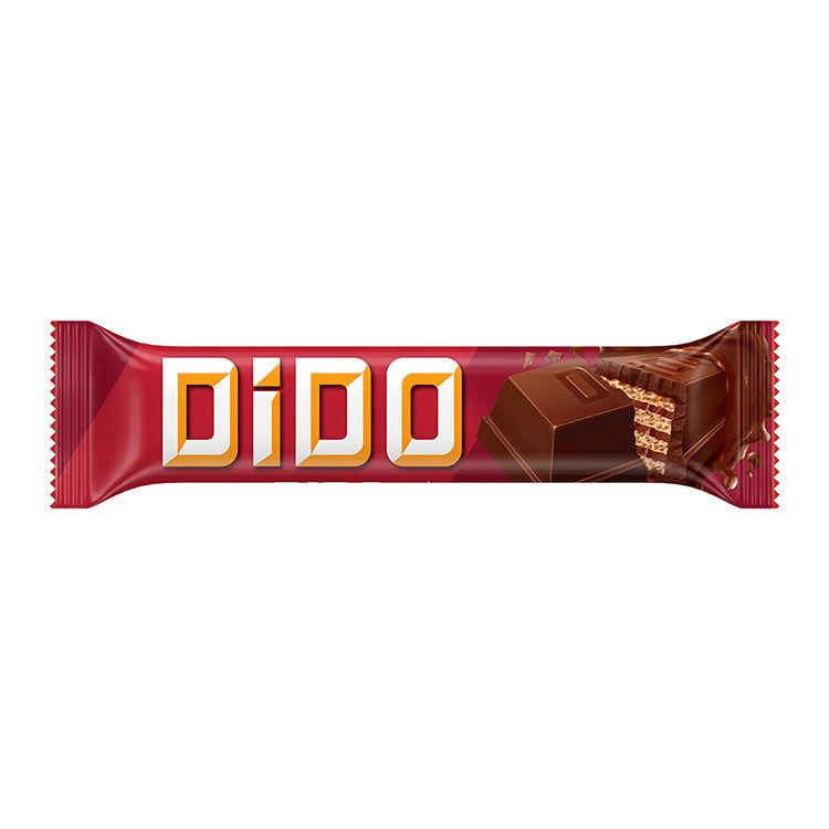 Picture of ULKER Dido Wafers 35g