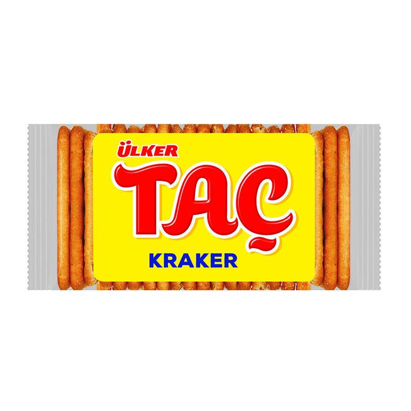 TAT Tuzlu Kraker 76g resmi