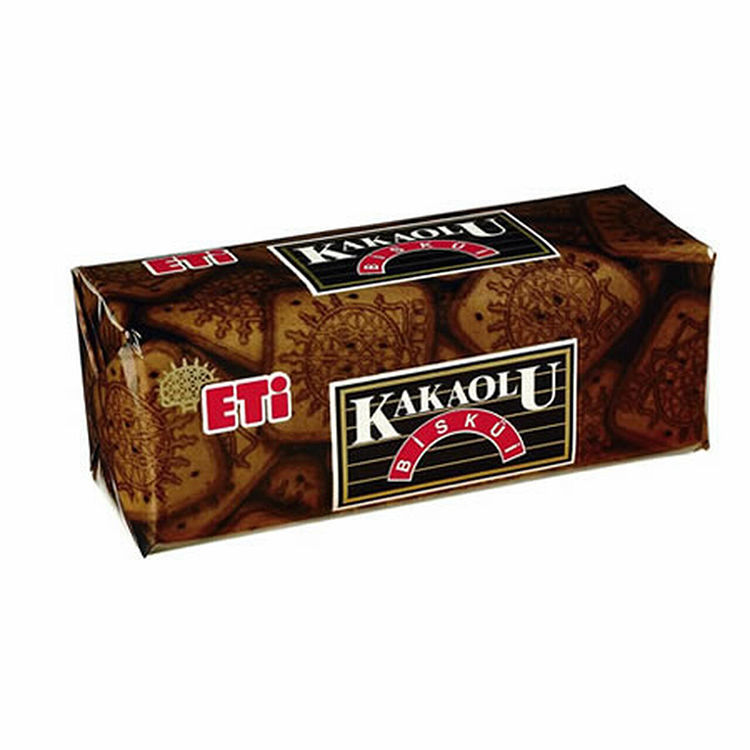 Picture of ETI Cocoa Biscuits 125g