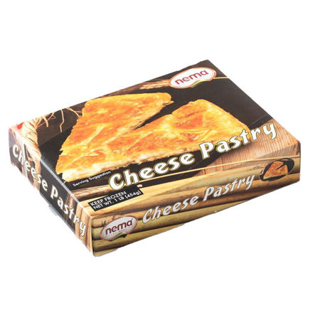 NEMA Peynirli Su Boregi 454g resmi