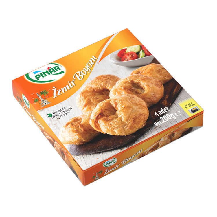 Picture of PINAR Boyoz Pastry 4 x 50g