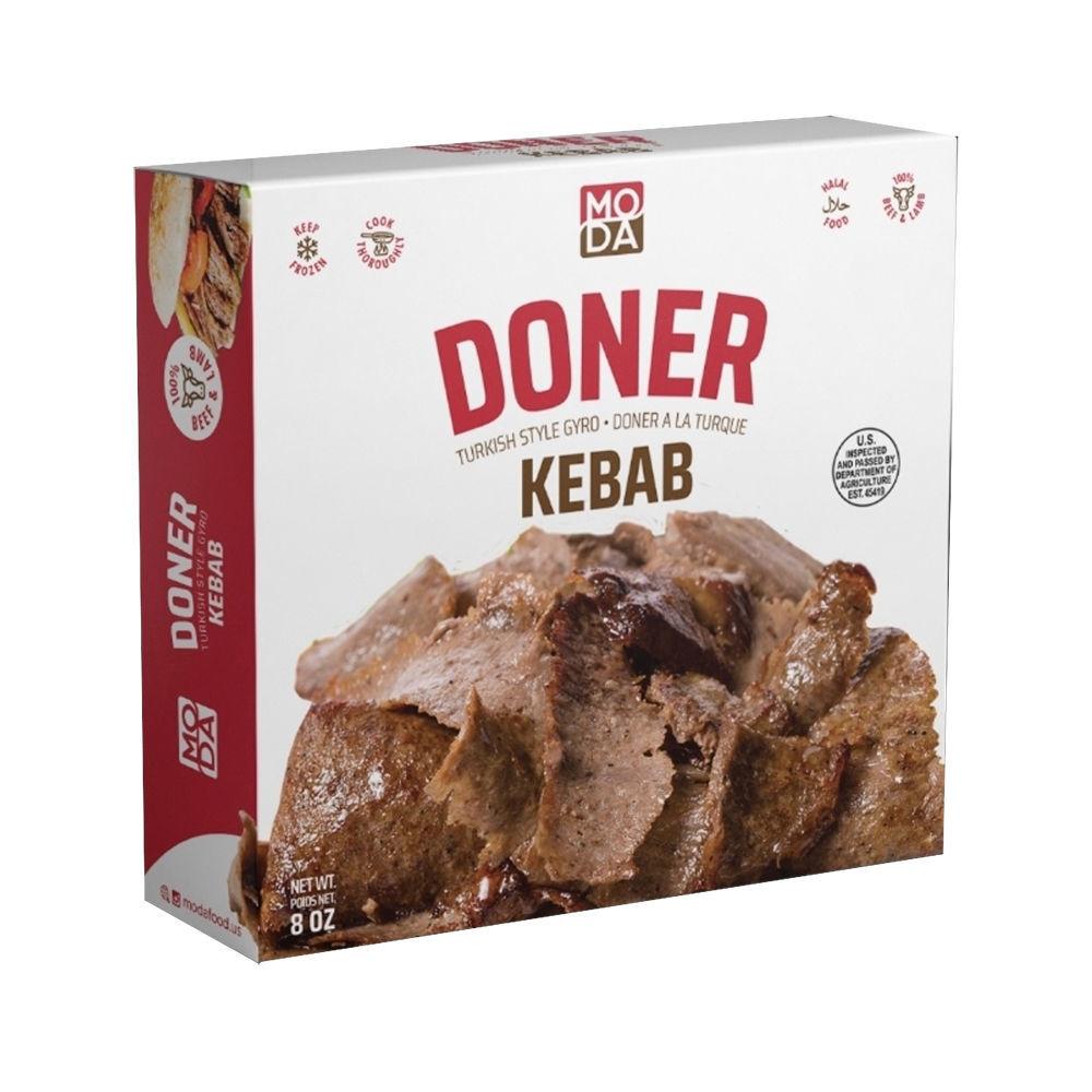 Picture of MODA Doner Kebab 227g