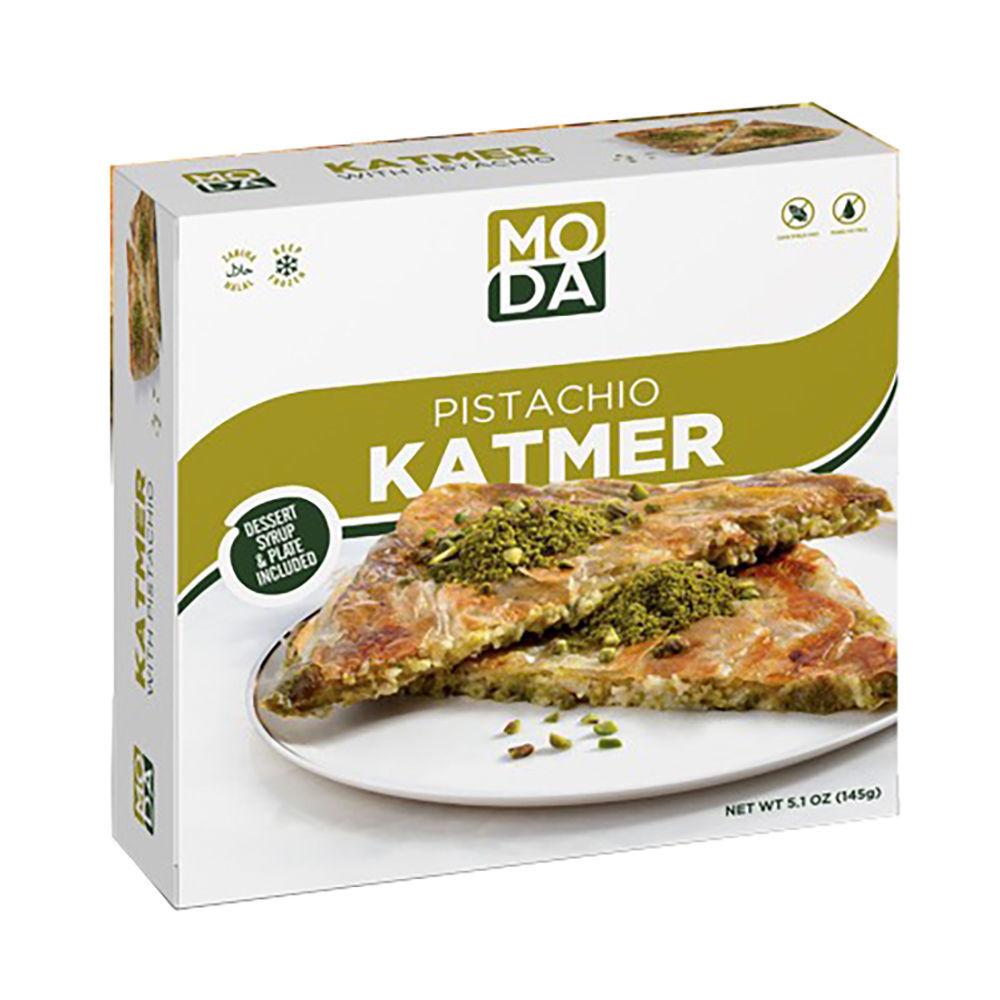 Picture of MODA Katmer w/ Pistachios 145g