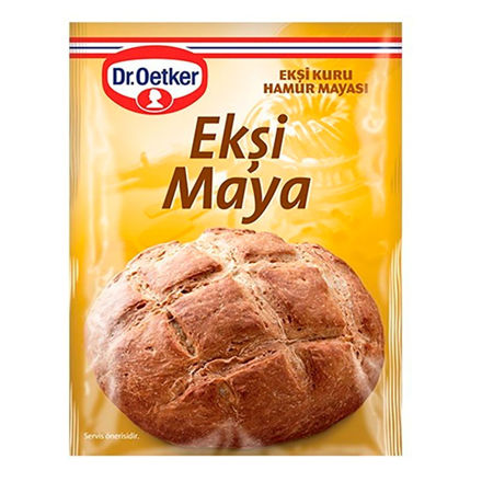 Picture of DR OETKER Sour Dough Yeast 35g