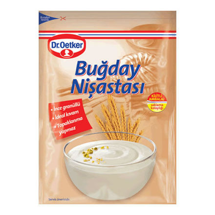 Picture of DR OETKER Wheat Starch 150g