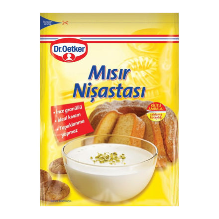 Picture of DR OETKER Corn Starch 150g