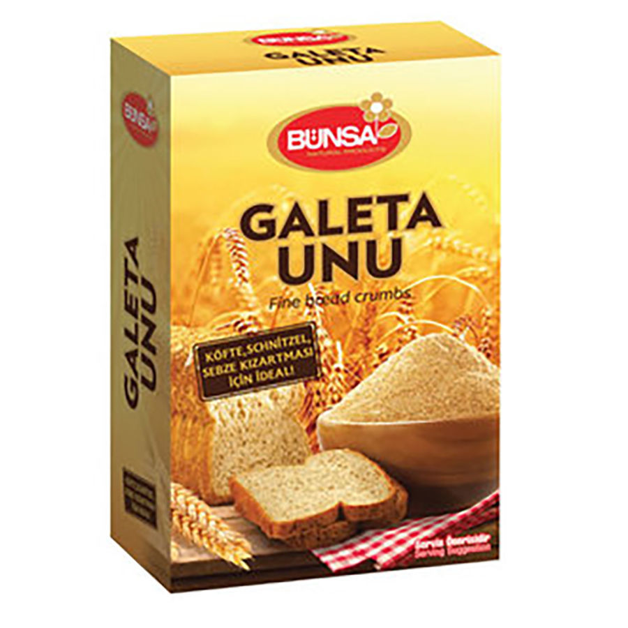 Picture of BUNSA Bread Crumbs 400g
