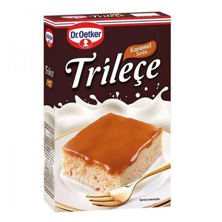 Picture of DR OETKER Tres Leches Cake Mix 315g