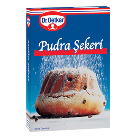Picture of DR OETKER Powdered Sugar 250g