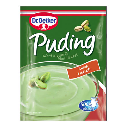 Picture of DR OETKER Pistachio Pudding 90g