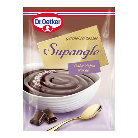 Picture of DR OETKER Supangle 143g