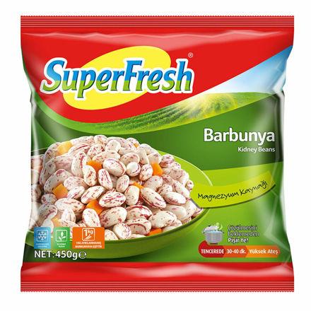 SUPERFRESH Barbunya 450g resmi