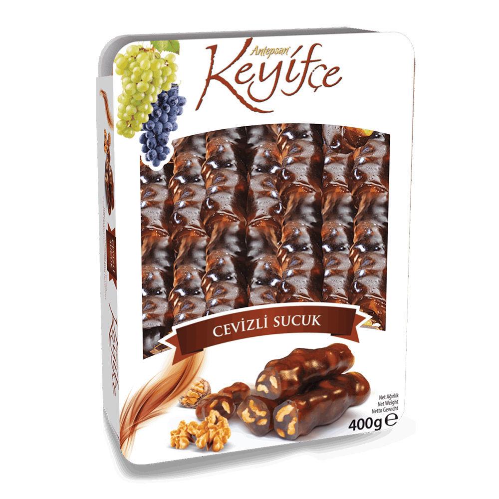 Picture of KEYIFCE Walnut Grape Delight 400g