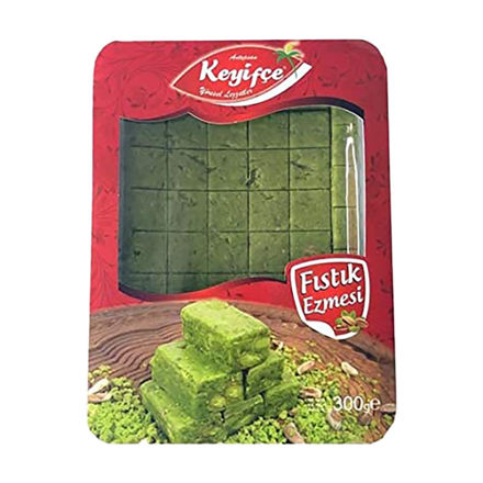 Picture of KEYIFCE Pistachio Marzipan 300g