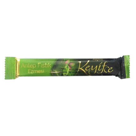 Picture of KEYIFCE Pistachio Marzipan 25g