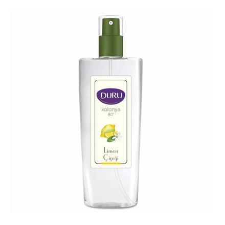 DURU Limon Kolonyası Spray 150ml resmi