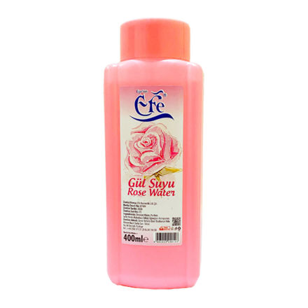 Picture of EFE Rose Water 400ml