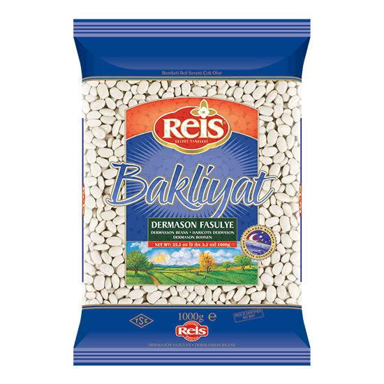 Picture of REIS Dermason Beans 1kg