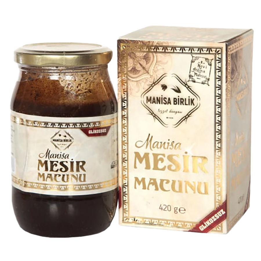 Picture of MANISA BIRLIK Sultan's Paste 420g