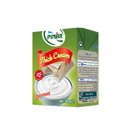 Picture of PINAR Thick Cream 200ml